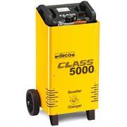 Пуско зарядное устройство Deca CLASS BOOSTER 5000 12/24В ток пуска 7