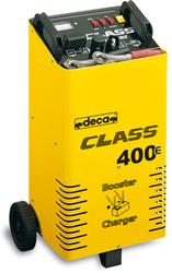 DECA CВ 400Е Пуско зарядное устройство 12/24В ток пуска 400А