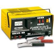 Пуско зарядное устройство  Deca CВ220A 12/24В ток пуска 230А дле легко