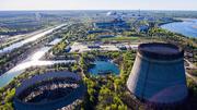 Экстрим-экскурсия в Чернобыль 18+