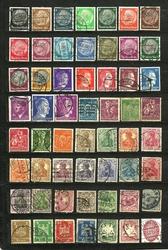 Продам  почтовые марки Германия рейх