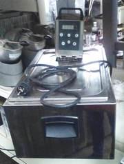 Термопроцессор Sirman,  Softcooker Y09.