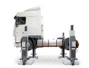 Колонный мобильный подъемник Blitz HydroLift S2 6, 2 тонн.