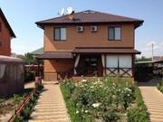 Продаётся уютное домовладение в Чабанах. На участке в 12 соток