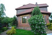 •Предлагается Дом VIP уровня,  дом находится в живописном месте.Вита П
