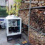 Тепловой насос воздух-вода просчитаю,  подберу и смонтирую под ключ.