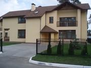 Сдам дом в коттеджном городке,  Вышгородском районе,  17 км. от КПП Киев