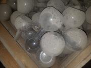 Продам остатки лабораторной посуды