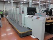 Печатная машина Роланд 300