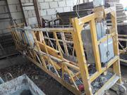 Люлька строительная ZLP 500