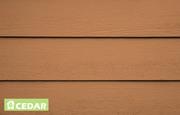 Фиброцементный сайдинг Cedar,  S 1010-Y50R