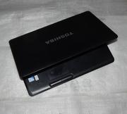 Ноутбук Toshiba Satellite C660-1tm