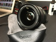 Canon EF 24-70 2.8 L USM