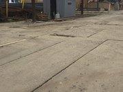 Выполняем работы по укладке плиты дорожной и аэродродромной