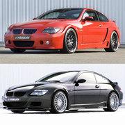 Обвес Hamann для тюнинга авто BMW 6 Серии M6