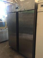 Морозильный шкаф б/у DESMON IB14A
