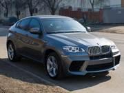 Тюнинг комплект Lumma SUV для автомобилей BMW X6 E71