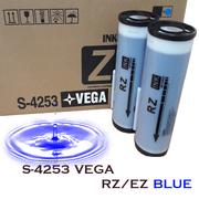 Краска для ризографа совместимая (красная,  синяя) RISO RZ/EZ