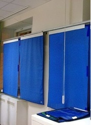 Производство Окна рентгенозащитные,  Ставни рентгенозащитные,  Двери рен