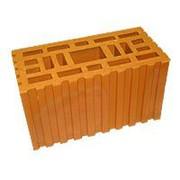 Реализуем двойной керамический блок 2 НФ Керасейя Теплокерам