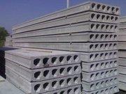 Плиты перекрытия ПК 43-15-8 длина 4280 мм,  ширина 1490 мм,  высота 220