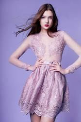 Изысканные брендовые вечерние платья,  выпускные платья