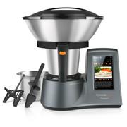 Кухонный робот-комбайн Mycook Touch с Wi-Fi и сенсорным экраном