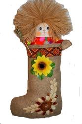 сувениры, обереги, кукла мотанка