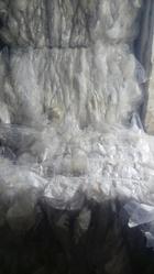 Продаю пленку (полиэтилен Пвд,  Пнд,  Стрейч) 200 тонн в тюках