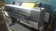 Продается принтер плотер Epson Stylus Pro 9890