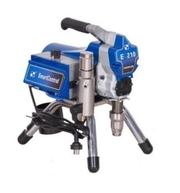 Профессиональный окрасочный аппарат Е-210 ( graco ka 390 )