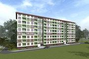 Двухкомнатные квартиры в Обухове цена 21900$