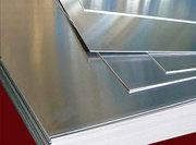 Алюминиевый лист 10мм 3003 Н111
