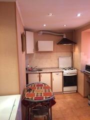 Аренда  3-х комнатной квартиры на Леси Украинки 24Б