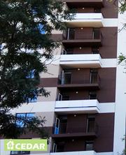 Фиброцементные плиты для балконов