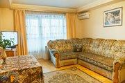 Посуточно в Киеве сдаю 4-комнатную квартиру.
