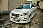 Новый пакет обвесов Wald для тюнинга Lexus RX в городе Киев
