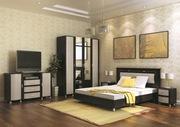 Спальни на заказ,  изготавливаем спальни в Киеве
