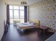 Квартира посуточно евроремонт новострой Киев Оболонь,  Минская своя