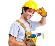Комплексный ремонт квартир,  домов под ключ