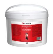 Паста для рук (стружка) STELS-X 420 (10 литров)