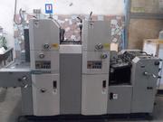 Продам офсетную печатную машину