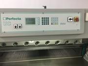 Рулонный ламинатор YDFM 720,  Бумагорезальная машина Perfecta 132 UC