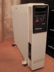 Масляный радиатор Electrolux WOR2514E