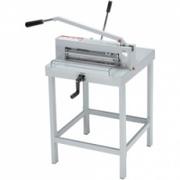 Бумагорезальная машина IDEAL-3905