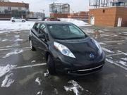 Продам Nissan Leaf в идеальном состоянии
