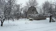 Продам дом с земельным участком 57 сотых в селе Рославичи.