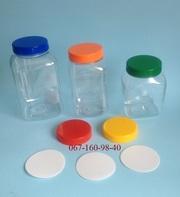 Банки ПЭТ пластиковые для пищевых продуктов от производителя