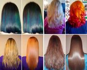 Все виды ламинирования волос во весенним сниженным ценам