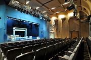 Комплексное оформление и оснащение зрительных залов